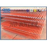 Best Φ38 - 76mm Membrane Water Wall Panels For Power Station Boiler wholesale