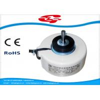 Best Resin Packing Asynchronous Motor , Electric Air Conditioner Condenser Fan Motor 18W wholesale