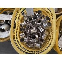 Details of mss sp type a stainless steel stub ends