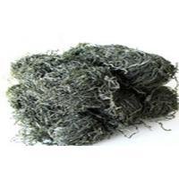 Best Green Products Organic Roasted Seaweed , Delicous Flavor Dried Brown Seaweed wholesale