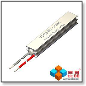 Best TEC2-091 Series (Cold 9x50mm + Hot 9x50mm) Multi Stage Peltier Module wholesale