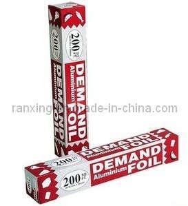 Best Aluminum Foil Household Rolls wholesale