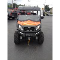 Best 2 Seat 800cc Gas Utility Vehicles CF Motor UTV With Strong Powered Engine wholesale