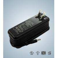Best 15W KSAP0151800083HU Switching Power Adapters with 18VDC 834MA CB , CE Safety Approval for Mobile Devices Pos wholesale