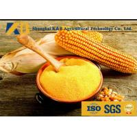 Buy cheap CAS 66071-96-3 CGM Corn Gluten Meal Yellow Powder For Deepen Eggs Color from wholesalers