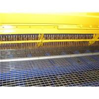 Buy cheap Fence mesh welding machine (3mm-5mm) from wholesalers