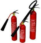 Best CO2 Firefighting Extinguisher wholesale