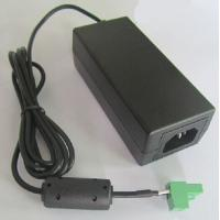 Cheap Extenal power supply 73W for printer CEC level vi power supplier for sale