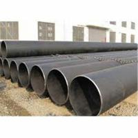 Best X42 , X52 , X60 , X80 LSAW Steel Pipe Carbon Pipe For Petroleum , Natural Gas wholesale