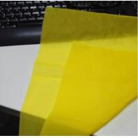 Best Yellow 80 - 48 Polyester Screen Printing Mesh for Textile ,115cm  ~ 365cm width wholesale