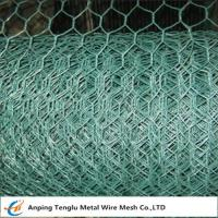 Best PVC Coated Gabion Mesh |Outside Wire Diameter 3.0mm to 4.5mm wholesale