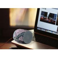 Best Small 3D Stereo Bluetooth Speaker Handsfree For Mobile Phone / Computer / Tablet PC wholesale