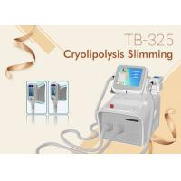 China 1800W Cryolipolysis Slimming Machine Coolsculpting Weight Loss  Fat Freeze Machine on sale