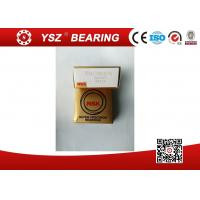 Best Fibre Cage 7004CTYNDBLP5 NSK Angular Contact Ball Bearings Apply In Spindle Machine wholesale