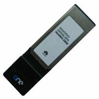 Buy cheap HUAWEI E800 HSDPA Modem with 7.2Mbps from wholesalers