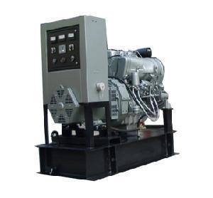 Best Deutz Air Cooled Generator Set 23KVA wholesale