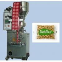 Best autoamtic granis/beans pouch packaging machinery wholesale