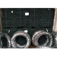 Best 2*1*1m  River Bank Wire Mesh Gabion Wall Mesh For Protection Border Control wholesale