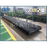 China Carbon/Stainless Steel Boiler Fin Tube / Spiral For Heat Transfer , Energy Saving,SGS/ASME Certification on sale
