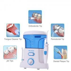 Best higiene bucal disinfezione UV Irrigatore Classico orale flosser acqua wholesale