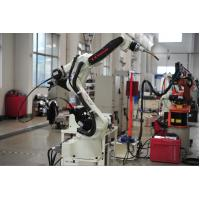 Best Gantry - hanging Welding Robotic Arm for Stainless Steel / Aluminum wholesale