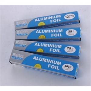Best Heavy Duty Aluminium Foil Roll wholesale