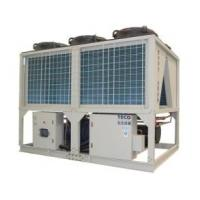 Best Compact Industrial Air Cooled Water Chiller With Hermetic Scroll Compressor wholesale