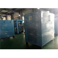 Best Direct Driven Rotary Screw Air Compressor Fixed Speed 18.5kw 25hp Air Cooling wholesale