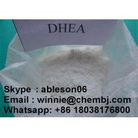 Best Pure Medication DHEA Drostanolone Steroid 7 - Keto - Dehydroepiandrosterone Weight Loss CAS 566-19-8 wholesale