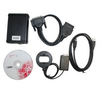 China V16.0 Automotive Key Programmer , Vag Vehicle Diagnostic Interface VVDI on sale