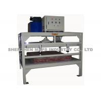 Best Blue Mattress Making Machine Electric Driven With Automatic Controlling System wholesale