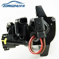 Cheap Air Suspension Compressor For Mercedes-Benz CLS/E/S Class W211 W220 2000-2009 for sale