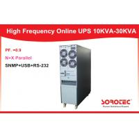 Best HP9335C PLUS Series 10-30KVA High Frequency Online UPS with Isolation Transformer wholesale