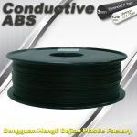 Best Good Performance Of Electroplating ABS Conductive 3D Printer Filament 1kg / Spool  Conductive Filament wholesale