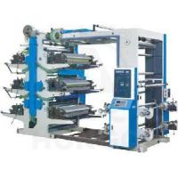 Best Six-Colour Flexible Letter Press wholesale