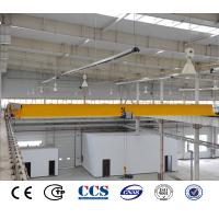 China China Top 3 Quality Competitive Price Demag Style 10 Ton Overhead Crane on sale