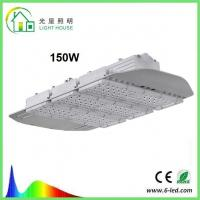 Best 130lm/W SMD3030 Solar Powered LED Street Lights 150 Watt With 47~63 Hz Requency , 100-277VAC wholesale