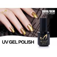 Healthy Low Smell Cat Eye Gel Nail Polish With Fantastic Natural Look