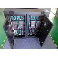 Best RGB LED Display Billboard P10 320*160 Module With Silm And Light Cabinet wholesale
