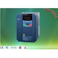 Best Triple Phase VSD Variable Speed Drive , 5.5Kw 380V Inverter Drives With Terminal Control wholesale