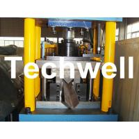Best Chain Transmission Wall Angle Roll Forming Machine for Steel Angle wholesale