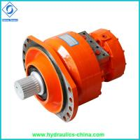 Buy cheap Steel Material Hydraulic Piston Motor For Drilling Rig Customized Color from wholesalers
