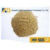 Best High Protein Cattle Feed Powder Contain Various Nutrition With Plastic Bag Package wholesale