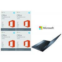 Best Office 2016 Pro Fpp , Office 2016 Professional FPP 64 Bit Systems Online Activate For PC wholesale