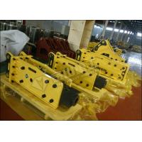 Best CAT312 Hydraulic Concrete Breaker Internal Valve For Building Demolition wholesale