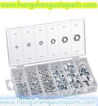 Best (HS8035)146 NYLON LOCK NUT KITS FOR AUTO HARDWARE KITS wholesale