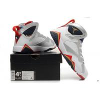 Cheap Air Jordan 7 Women Perfect New arrivaled for sale