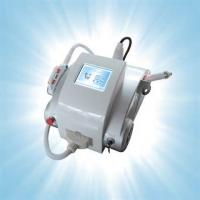 China 9 In 1 650nm Diolde Laser IPL RF E-Light Multifunction Beauty Machine With Ultrasound on sale