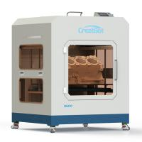 Buy cheap Industrial Super Large Creatbot 3D Printer With High Precision And Durability from wholesalers
