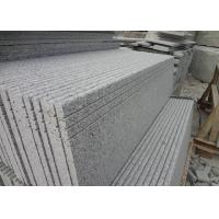 Best Chinese Popular Sesame White Stone Porch Steps / Natural Stone Slab Steps wholesale